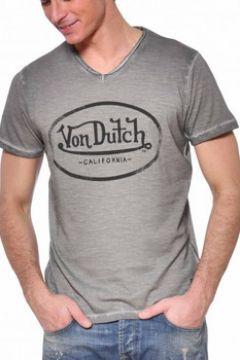 T-shirt Von Dutch VD/TVC/RON(127940812)
