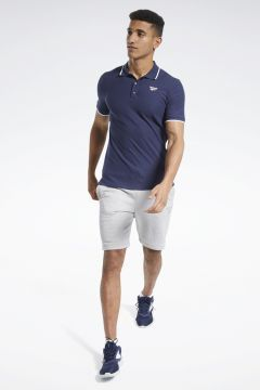 Reebok Polo T-Shirt(122082148)