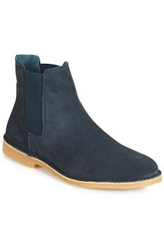 Boots Selected ROYCE CHELSEA SUEDE(115405098)