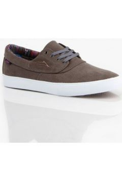 Chaussures Lakai Camby tour smu grey canvas(115455097)