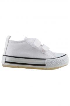 Pandora Beyaz Erkek Sneaker(110976505)