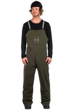 adidas Snowboarding Utility Bib Pants patroon(98383478)