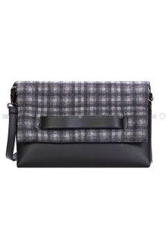 Black - Shoulder Bags - GETCHO(110330795)