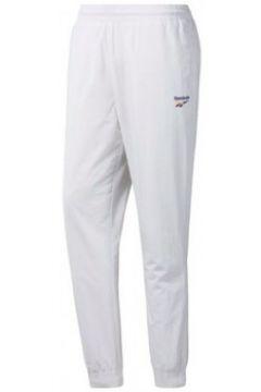 Jogging Reebok Sport PANTALON UNISEX CLASSIC VECTOR / BLANC(115518196)