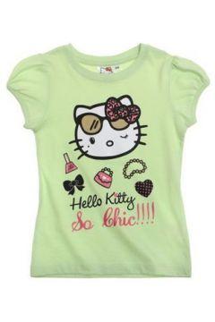T-shirt enfant Hello Kitty T-shirt à manches courtes(115488673)