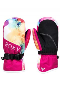 Roxy Jetty Mittens wit(109249886)