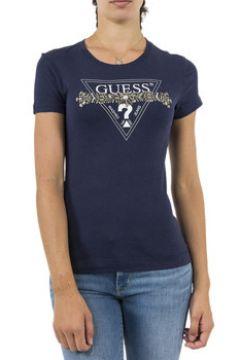 T-shirt Guess w83i02(115462203)