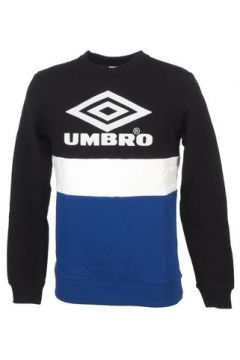 Sweat-shirt Umbro Street big logo nr/roy sw(127855479)