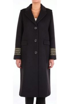 Manteau Isabelle Blanche IS16AW073(115534090)