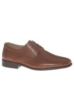 Borelli Hakiki Deri Konyak Klasik Ayakkabı(110947341)