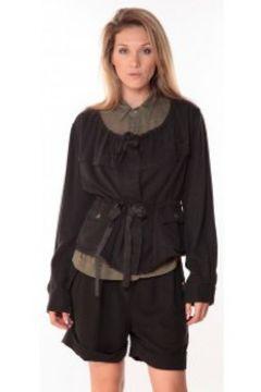 Veste Sack\'s Veste Woman Noire 21150088(98751377)