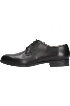 Chaussures 6 Punto 9 - Derby nero 1010-1(115632752)