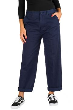Santa Cruz Nolan Chino Pants blauw(98059211)