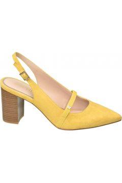 Esprit 11742960 Kadın Arkası Bantlı Ayakkabı(111012366)