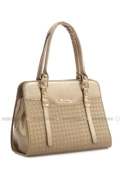 Gold - Shoulder Bags - Elvin Bags(110333789)
