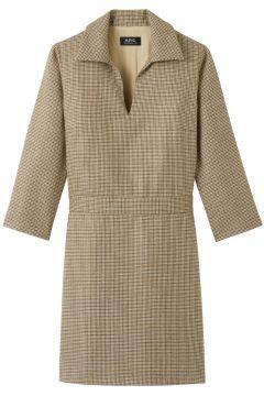 Kleid Merida aus Wolle(122365007)