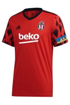adidas Bjk Beşiktaş 3. Forması Erkek Forma Kırmızı(122463815)