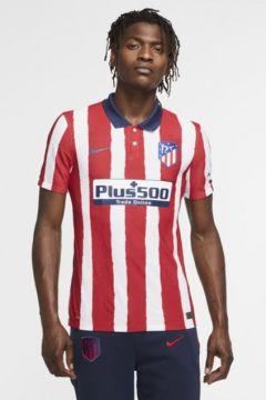 Atlético de Madrid 2020 Vapor Match İç Saha Erkek Futbol Forması(118057339)