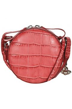 Sac Bandouliere Vivienne Westwood JOHANNA ROUND CROSSBODY BAG(88569180)
