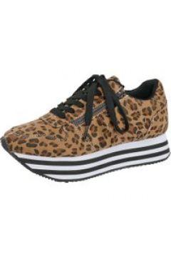Sneaker Priority Braun(111505274)