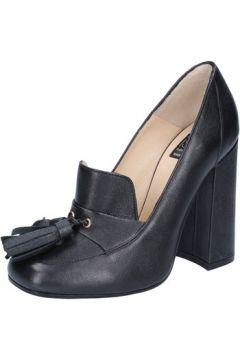Chaussures escarpins Islo escarpins noir cuir BZ226(115393976)