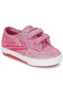 Chaussures enfant Feiyue FE LO GLITTER EASY(115455272)