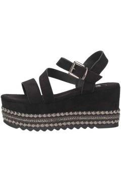 Sandales Exé Shoes MACAU-736 BLACK(101582471)