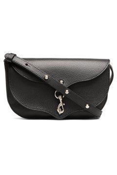 New Crossbody Pebble Bags Small Shoulder Bags - Crossbody Bags Schwarz REBECCA MINKOFF(114165761)
