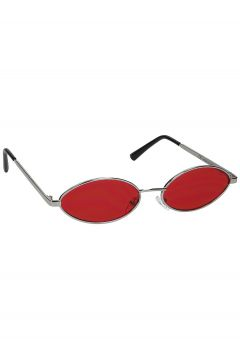 Empyre Miller Red Oval Mini rood(113748436)