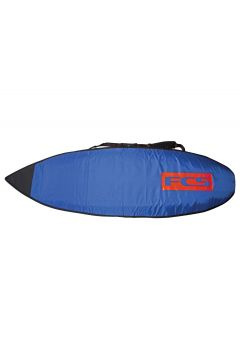 FCS Classic All Purpose Surfboard Bag - Steel Blue White(100264521)