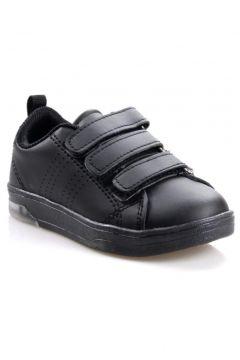 Cool 19-k25 Unisex Çocuk Siyah Günlük Spor Ayakkabı(124526885)