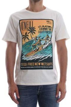T-shirt O\'neill 8A2312 THROWBACK PHOTO(115625939)