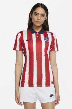 Atlético de Madrid 2020/21 Stadyum İç Saha Kadın Futbol Forması(118057220)