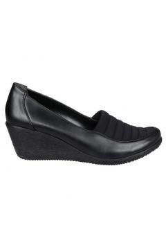 PUNTO Siyah Kadın Günlük Anne Ayakkabısı(114213837)