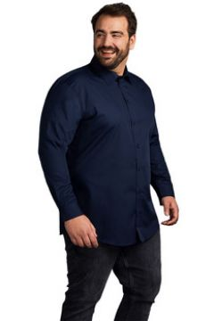 Chemise Promodoro Chemise Business manches longues grandes tailles Hommes(101758373)