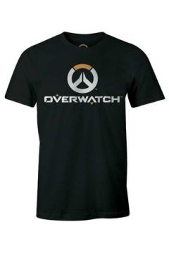 T-shirt Jinx T-shirt Overwatch - Full Logo(127853504)