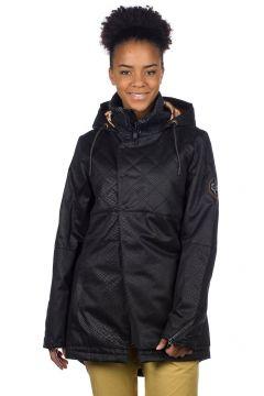 686 Envy Insulator Jacket zwart(96636858)