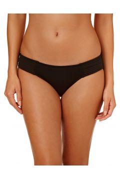 Bas de maillot de bain Seafolly Quilted Hipster - Black(111330857)
