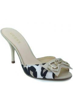Sandales Guess léopard chaussure talon(115448701)