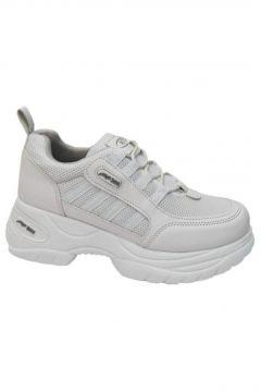 MP M.p 1277 Dolgu Topuklu Trend Kadın Spor Ayakkabı(110961109)