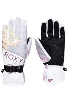 Roxy Jetty Gloves wit(109249854)