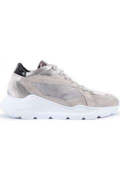 Chaussures P448   Leia, Silver   P448_F9LEIA ALUMINION(115666616)