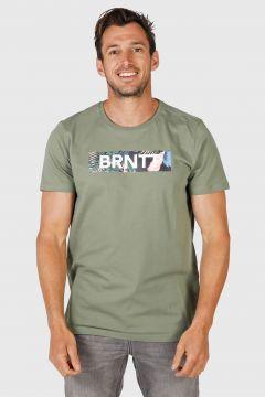 Brunotti Tyson Mens T-shirt(116641317)