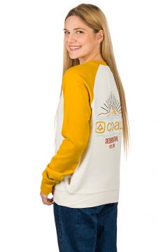 Coal Skyline Sweater wit(100661573)