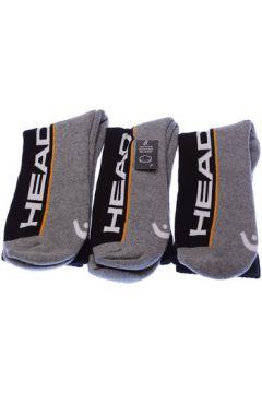 Chaussettes de sports Head Chaussettes Mi-Hautes - Randonnée - Performance Short Crew(115630419)