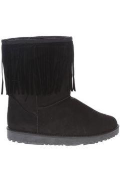 Boots Nice Shoes Boots Noir XS-09(127875186)