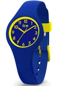 Montre Ice Watch Montre en Silicone Bleu Enfant(98528528)