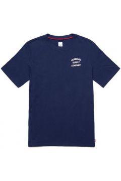 T-shirt Herschel Herschel Stack Logo T-Shirt(115510765)