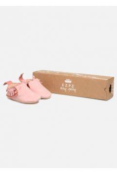 Easy Peasy - Frangette - Hausschuhe für Kinder / rosa(111577962)