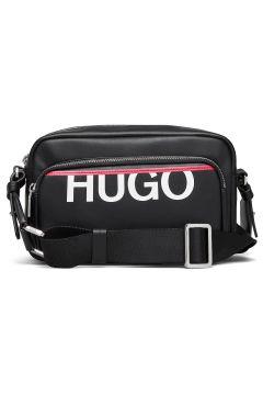 Kyla Crossbody Bags Small Shoulder Bags - Crossbody Bags Schwarz HUGO(114561054)